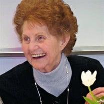 Betty June Hart