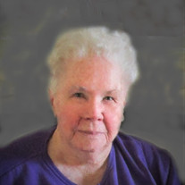 Jeannine Margaret Paul