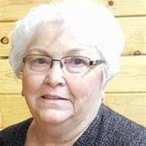 Patricia  Ann  Chambliss