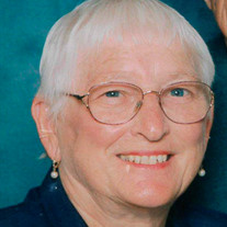 Eleanor L. (Ohner) Storck