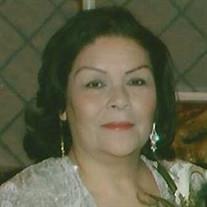 Olga Palacios  Lopez