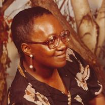 Mrs. Essie May Hicks