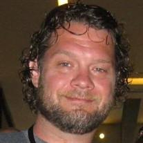 Todd James Church