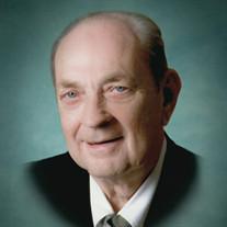 Ronny S. Rutledge