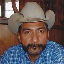 Miguel Rocha, Jr.