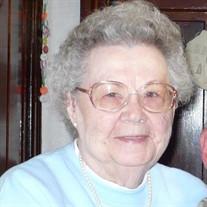 Pauline E. Tyson