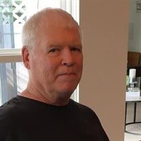 Stephen Lee Barry