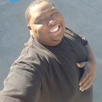 Brandon Lamar Prescott