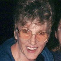 """Frances L. """"Sissy"""" Pollitt"""