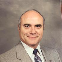 Dr. Lynn Allen York
