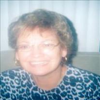 Rosalinda Perez