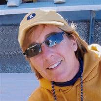 """Suzanne E. """"Sue"""" Smith"""
