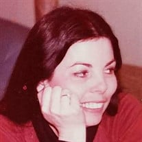 Eleanor R. Crist