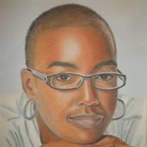 Ms. Sodea Anne Brown