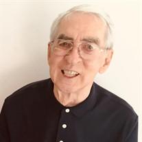 Douglas Arthur Bovee