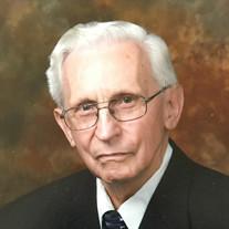 Rev. Paul W. Loucks
