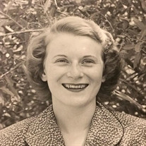 Mrs. Patricia L. Dick