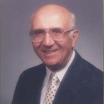 John Libroth