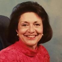 Betty Rita Heller