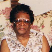 Nina Mae Martin