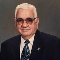 Frank A Gonzalez