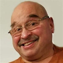 Joseph Mardarello