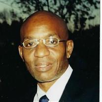 Mr. Theophilus  M. Abner Sr.