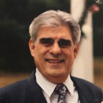 Joseph A Lacerenza