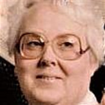 Susan Elaine Mather