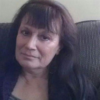 Ms Diana Lynn Brenton
