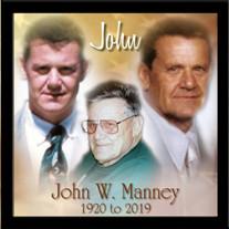 John W. Manney