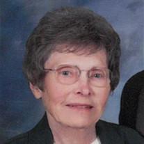 Marian E. Olsen