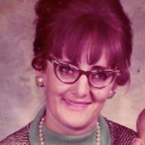 Shirley A. Johnston