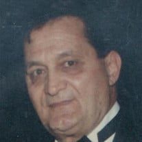 Bruno Anthony Pandolfi