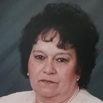 Linda Wolfe Greenway