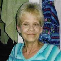 Evelyn Kathy Diane Landin