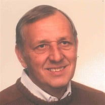 Thomas J. Troske