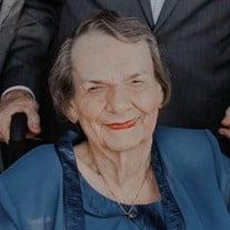 Ellen Harrison Springer