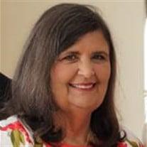 Barbara Allen Rudder