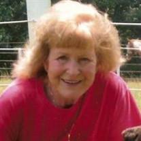 Shelba Jean Wells