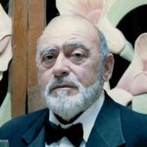 Fred J. Mannino