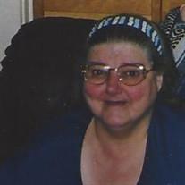 Patricia M. Legg