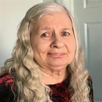 Wilma Jean Crowe
