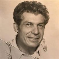 Joseph Vincent Abate
