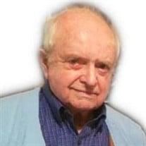 Francis Keith Ransom