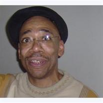 Curtis L.  Johnson