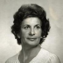 Mary V. McDermott