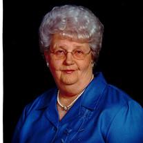 Shirley DeLoach Hyler
