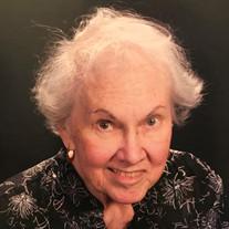 Phyllis Elizabeth McLaren Barkley