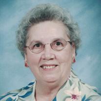 Gloria T. Pitre